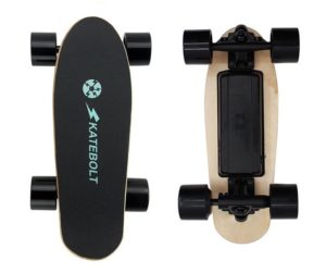 skatebolt electric longboard review
