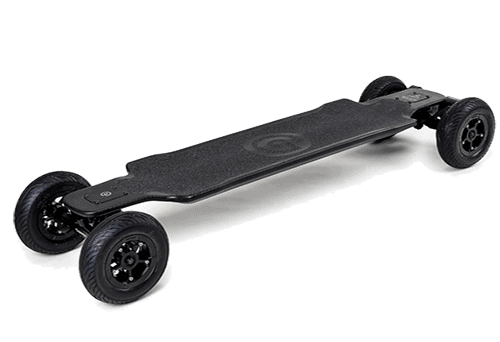 Ownbaord Carbon AT Electric Skateboard